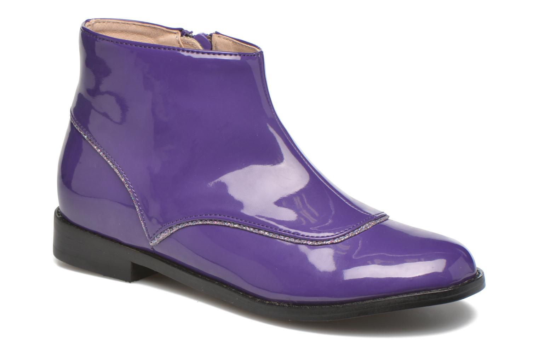 Boots en enkellaarsjes Mnalbanil by Mellow Yellow