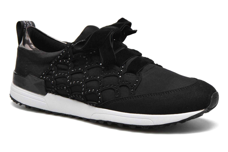Sneakers Liu Jo Zwart