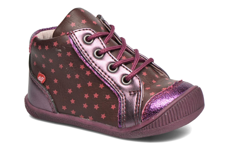 Boots en enkellaarsjes Adelle by NA!