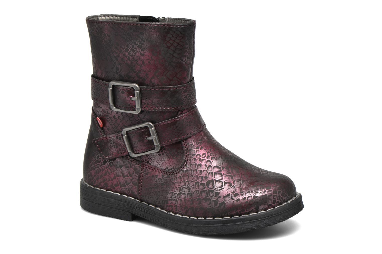 Boots en enkellaarsjes Rianne by NA!