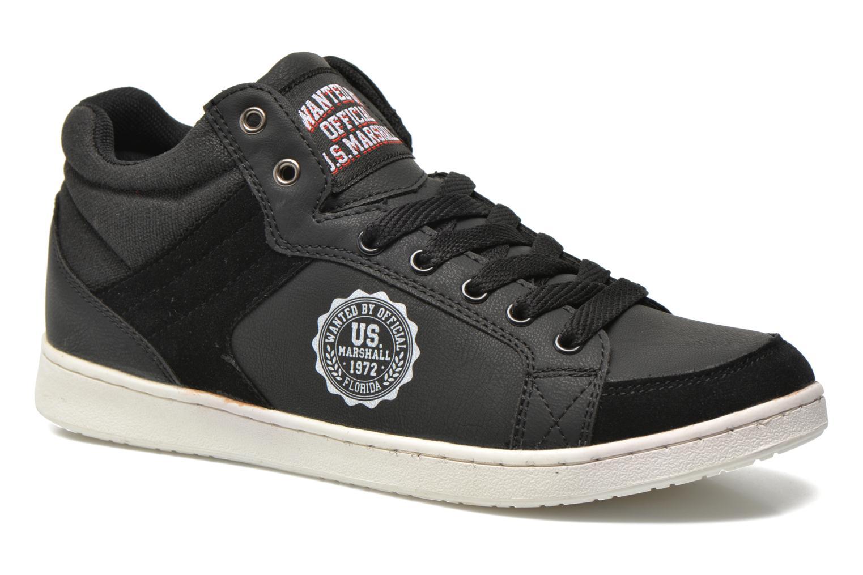 Sneakers Drakar by US Marshall