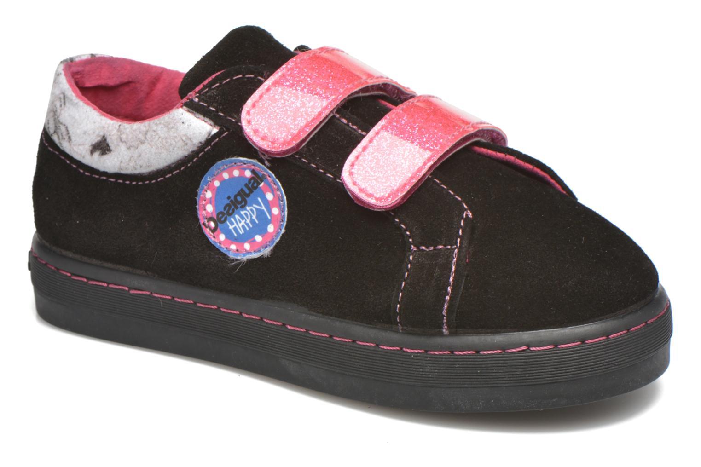Sneakers Desigual Zwart