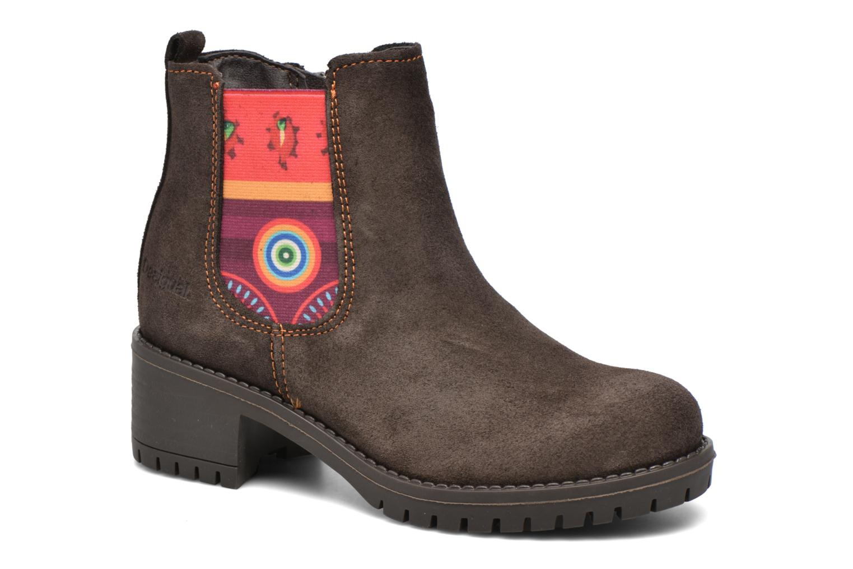 Boots en enkellaarsjes Chelsea by Desigual