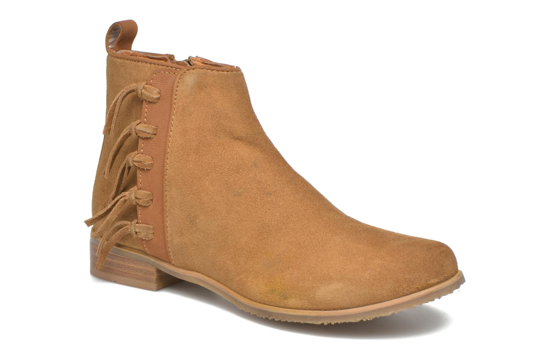 Boots en enkellaarsjes Shwik Beige