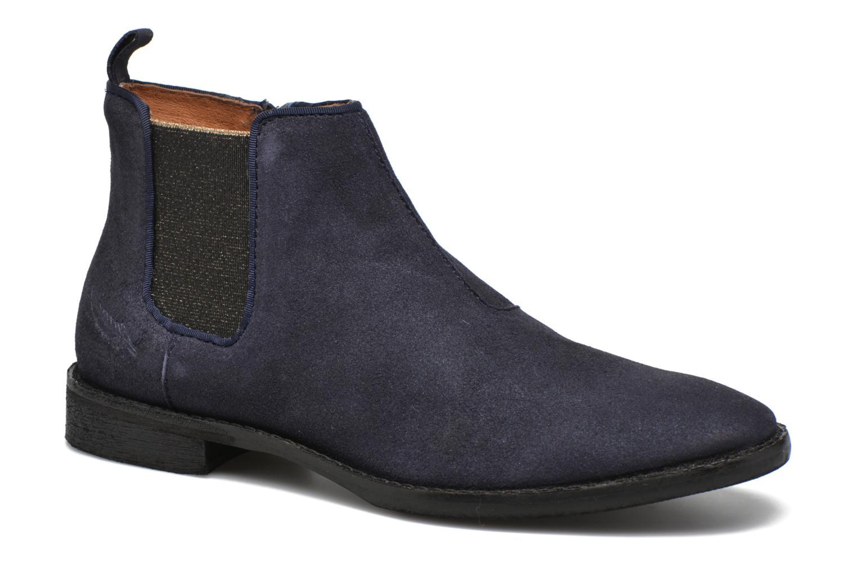 Boots en enkellaarsjes Shwik Blauw