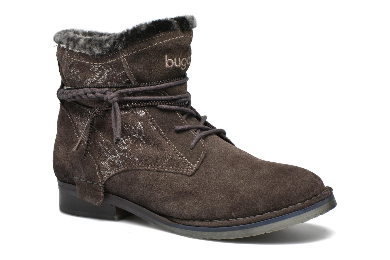 Boots en enkellaarsjes Bugatti Grijs