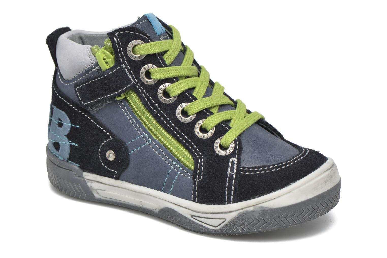 Sneakers Babybotte Blauw
