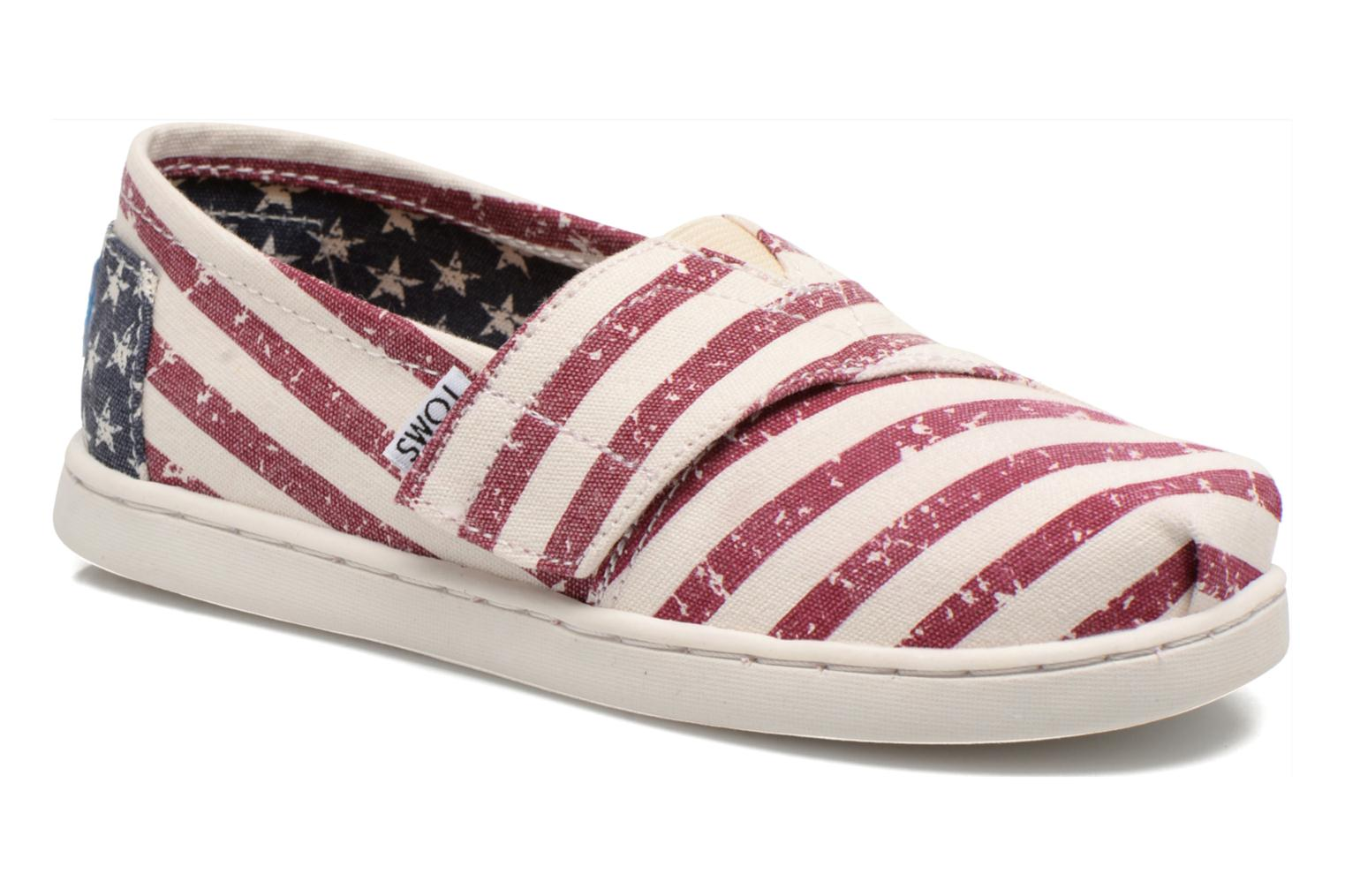 Sneakers Seasonal Classics Kids by TOMS