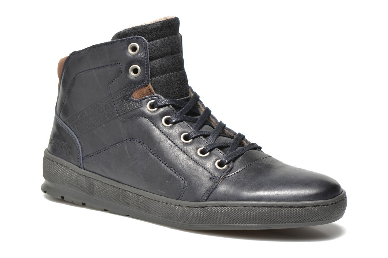 Sneakers Bullboxer Blauw