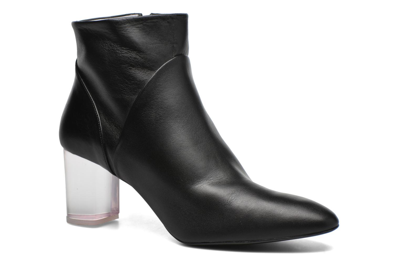 Boots en enkellaarsjes Apologie Zwart