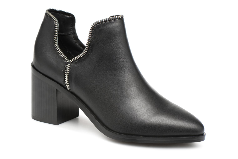 Boots en enkellaarsjes SENSO Zwart