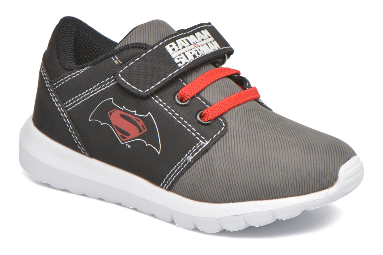 Sneakers Batman Zwart