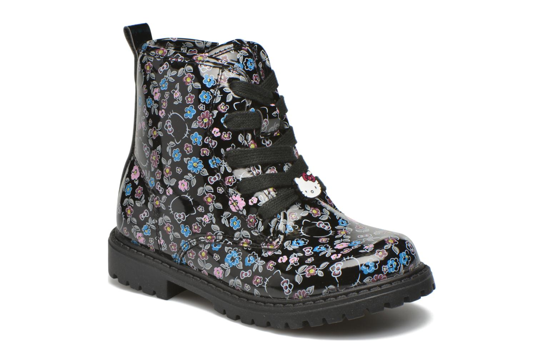 Boots en enkellaarsjes Hello Kitty Zwart