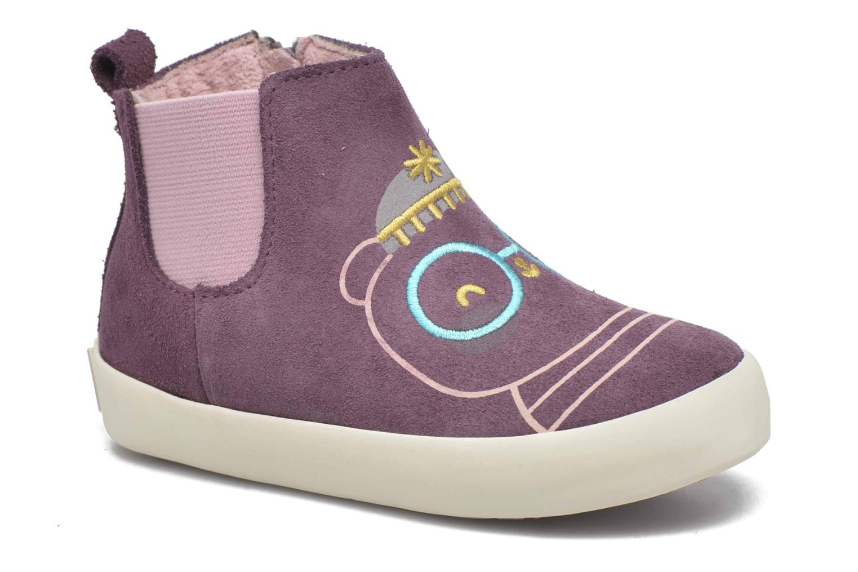 Boots en enkellaarsjes Bose by Gioseppo