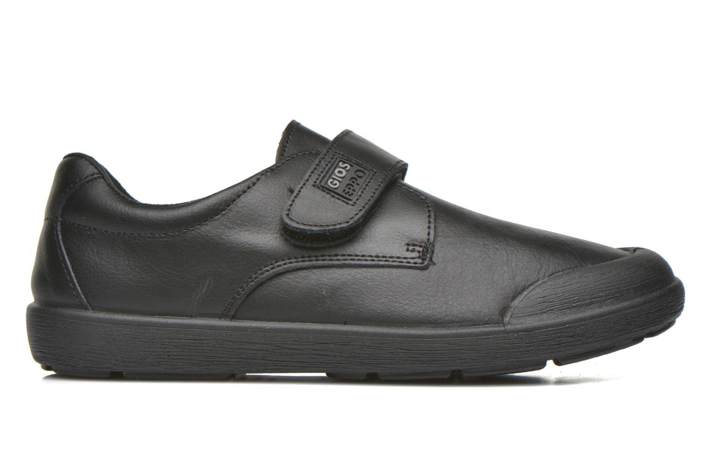 f2c40bbbd81 Niños Gioseppo Galilei Zapatos Con Velcro Negro