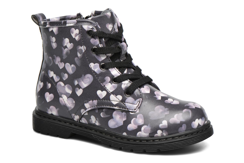 Boots en enkellaarsjes Chicco Zwart