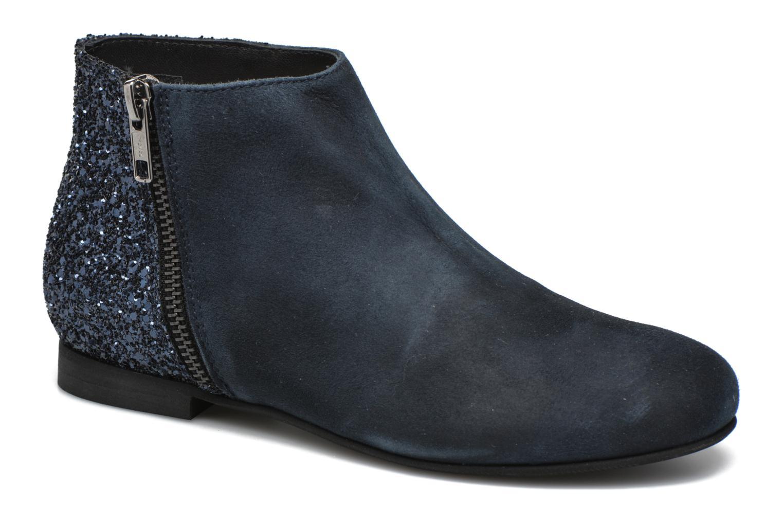 Boots en enkellaarsjes Jenifer by Manuela de Juan