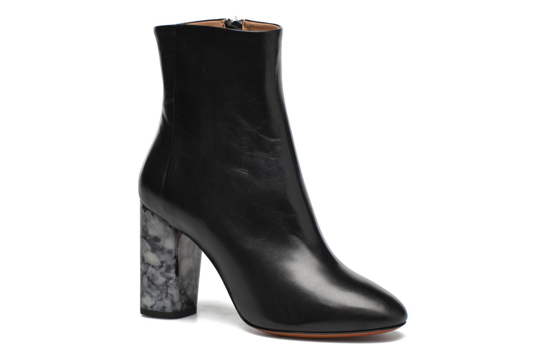 Boots en enkellaarsjes Bottines Marbre by Carven