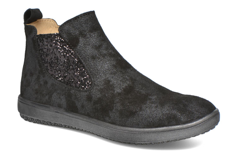 Boots en enkellaarsjes Achile Zwart
