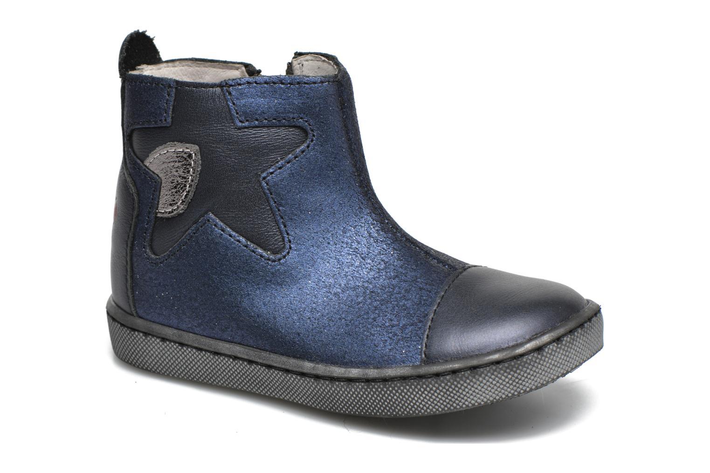 Boots en enkellaarsjes Liat by GBB