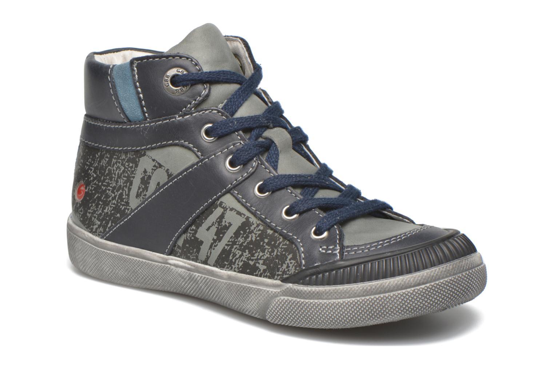 Sneakers GBB Grijs