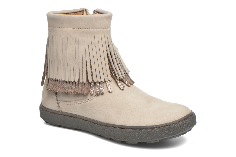 Boots en enkellaarsjes Bisgaard Beige