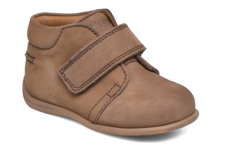 Boots en enkellaarsjes Bisgaard Bruin