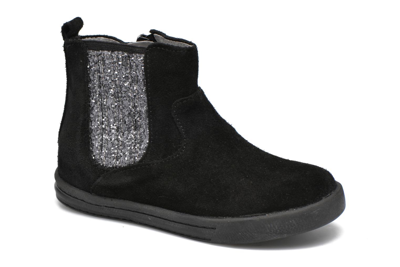 Boots en enkellaarsjes Laura by Minibel