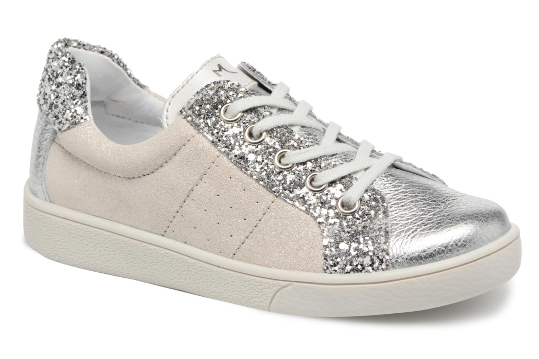 Sneakers Minibel Zilver