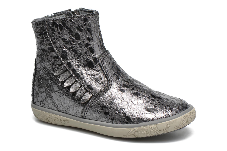 Boots en enkellaarsjes Noël Grijs