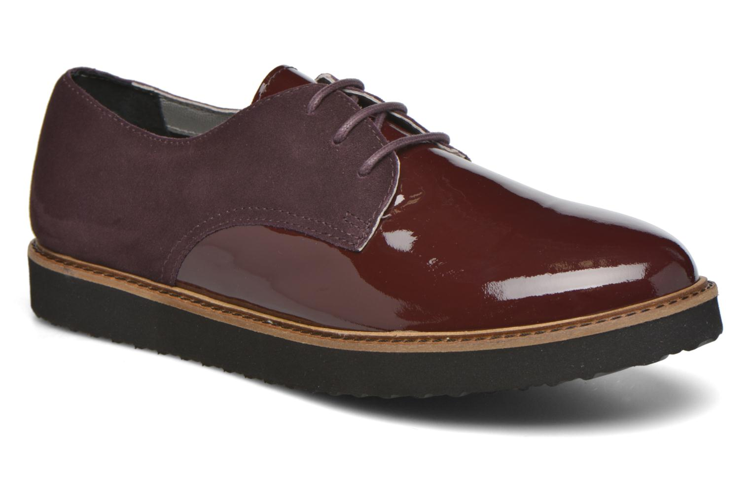 Veterschoenen James smart by Ippon Vintage