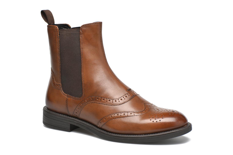 Boots en enkellaarsjes Vagabond Shoemakers Bruin