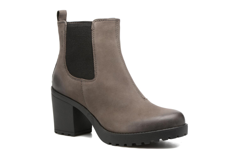 Boots en enkellaarsjes Vagabond Grijs