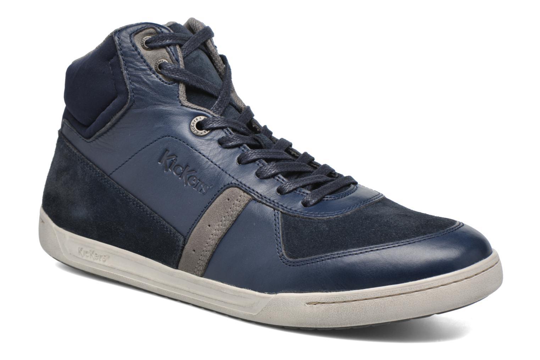 Sneakers Cripton by Kickers
