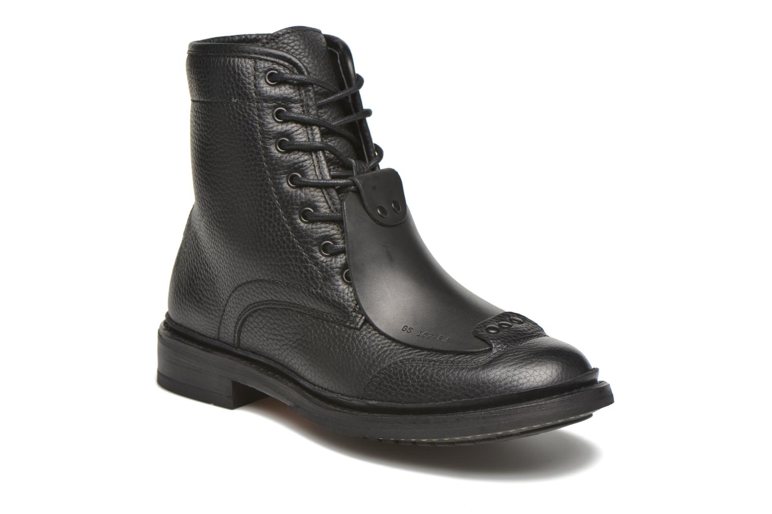 Boots en enkellaarsjes Guard boot W by G-Star