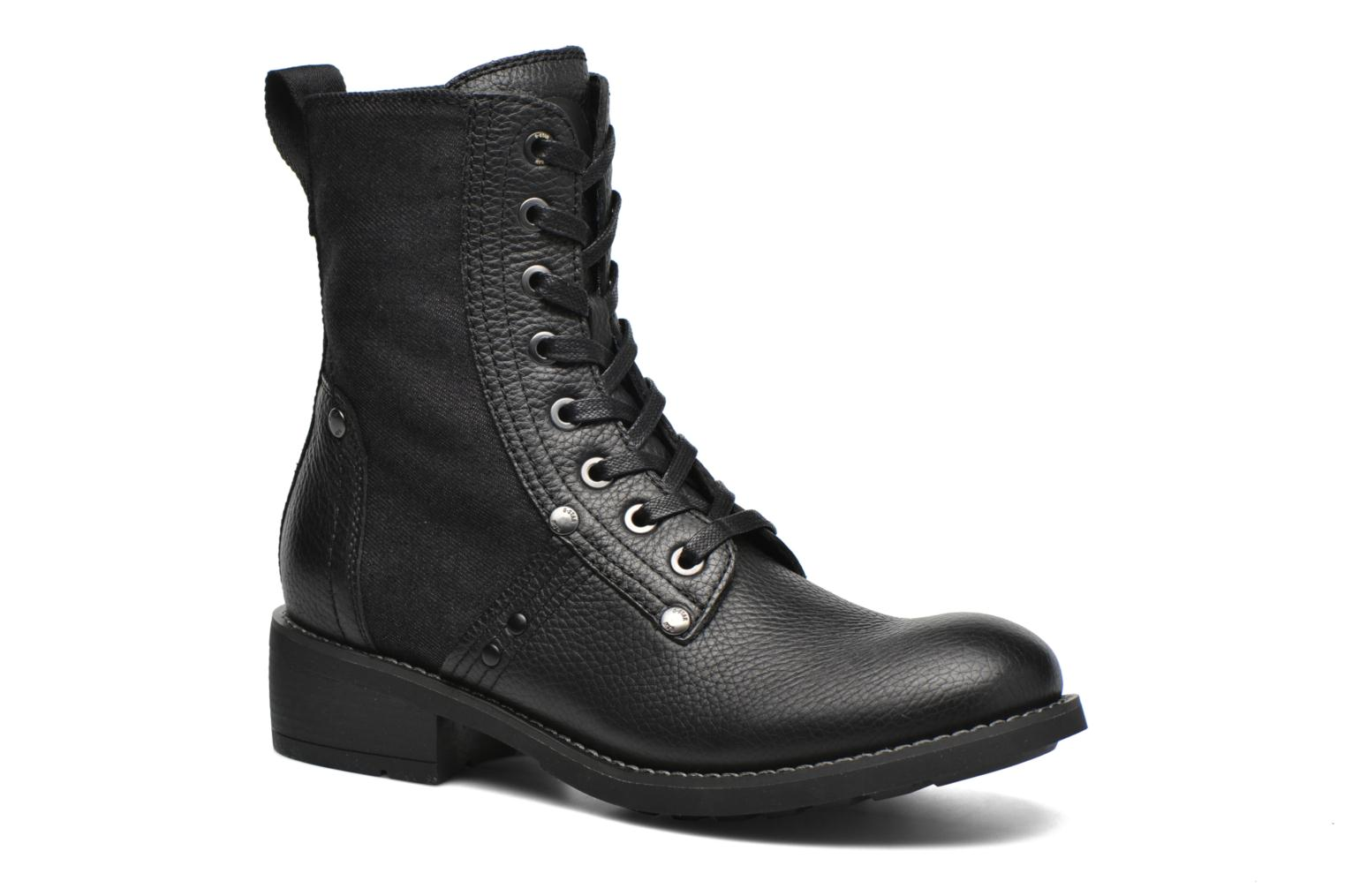 Boots en enkellaarsjes Labour boot W by G-Star