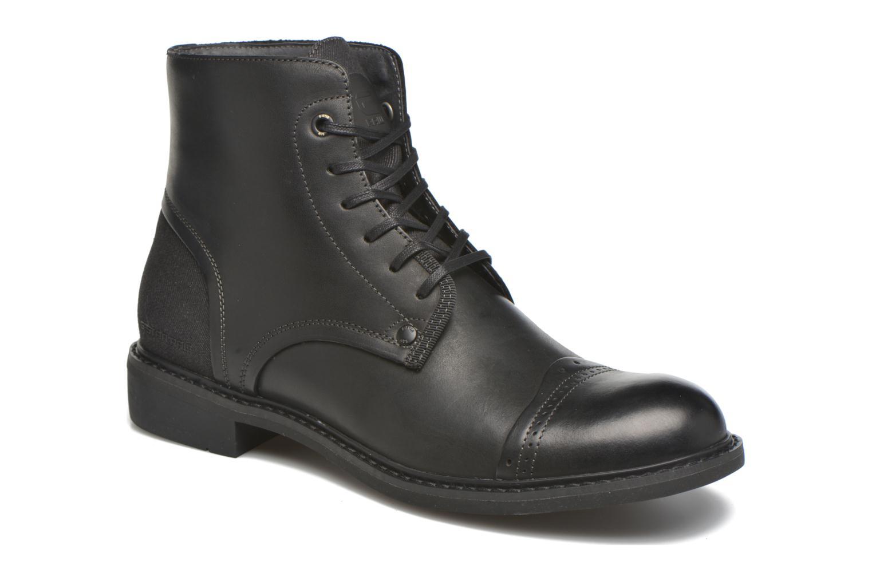 Warth boot - Stiefeletten & Boots für Herren / schwarz