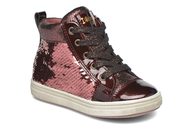 Sneakers Acebo's Bordeaux