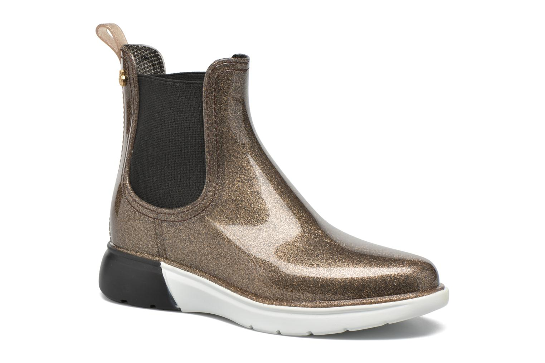 Boots en enkellaarsjes Lemon Jelly Goud en brons