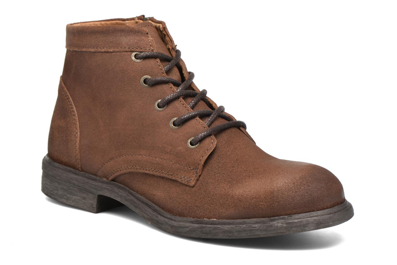 Trevor - Stiefeletten & Boots für Herren / braun
