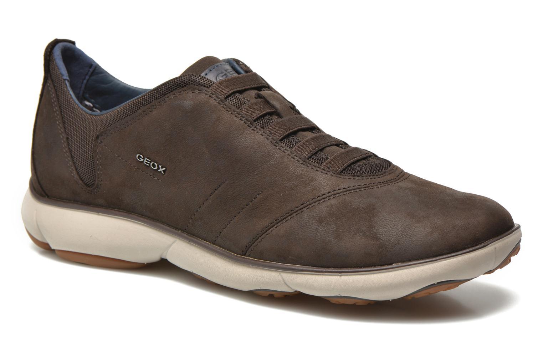 Sneakers U NEBULA F U62D7F by Geox