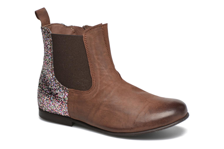 Boots en enkellaarsjes Adriana by PèPè