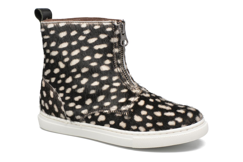 Boots en enkellaarsjes PèPè Zwart