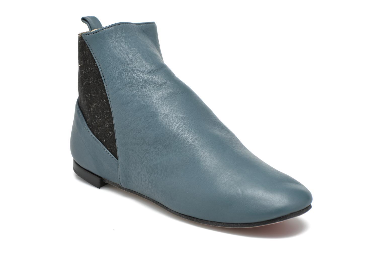Boots en enkellaarsjes Opéra national de Paris Blauw