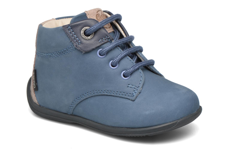 Boots en enkellaarsjes Olbru by Aster