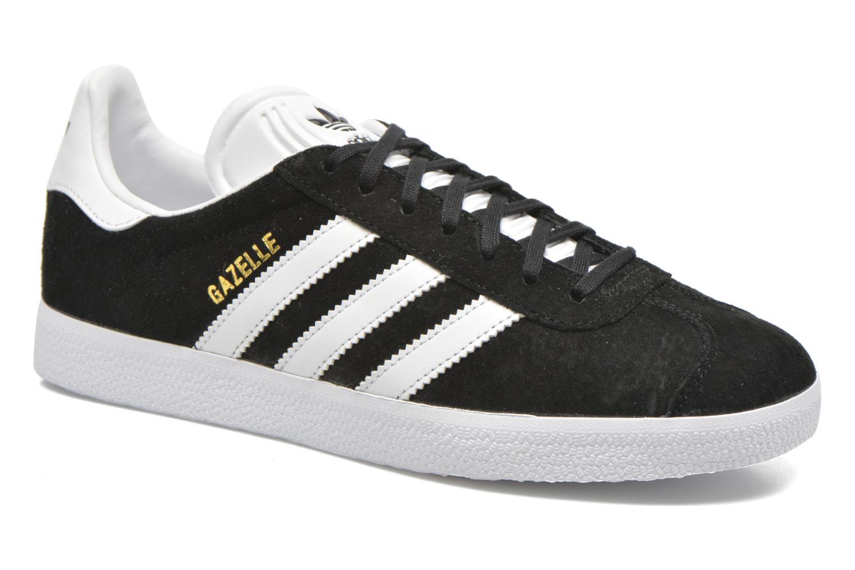 adidas Gazelle W Mesh mauve Chaussures adidas Chausport
