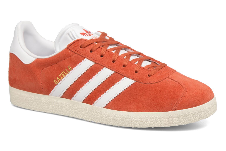 Oranje Sneakers van Adidas voor Heren Tot € 100 ...
