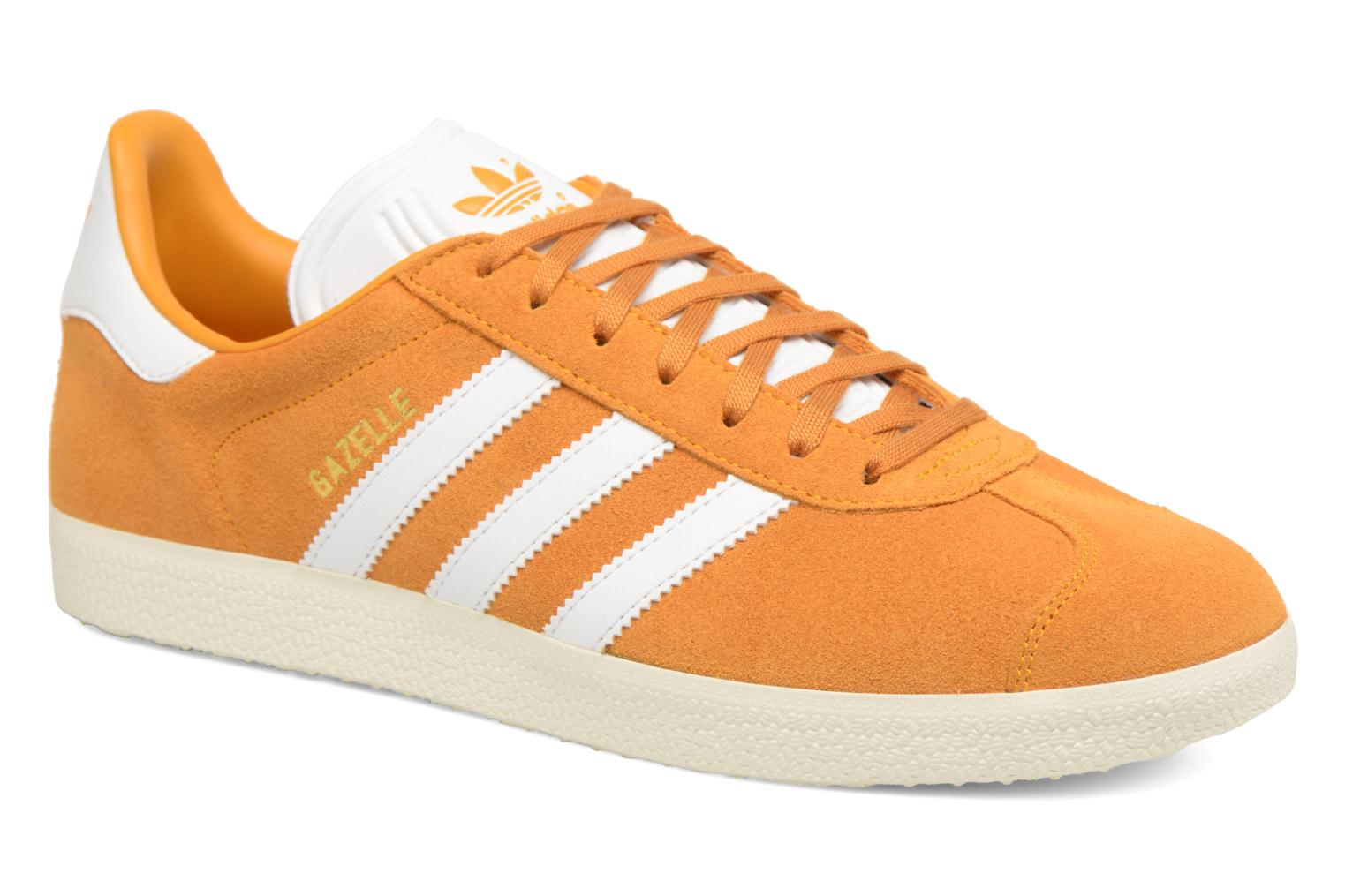 check out e8035 01d75 Sneakers Adidas Originals Geel