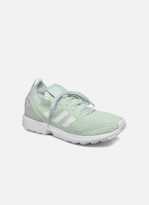 Sneakers Zx Flux Pk W by adidas originals