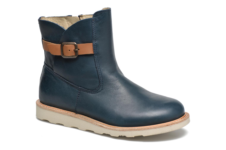 Boots en enkellaarsjes Young Soles Blauw